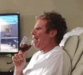 will ferrell wine movie crying gifs search find make share gfycat gifs