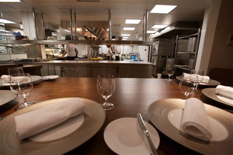 Bohemia Bar and Restaurant   Jersey Channel Islands   Chef
