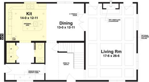 sturbridge by simplex modular homes cape cod floorplan