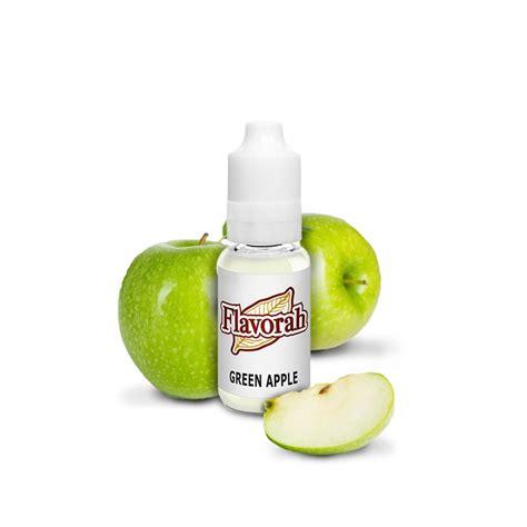 Flavorah 2 3 Oz Pistachio Essence For Diy 19 7 Ml Flv 1 green apple by flavorah