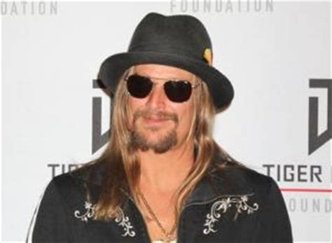 Kid Rock Explains Why He Hit by Kid Rock Explains Why He Doesn T Facetweet And Talks