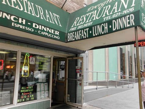 best bed and breakfast near nyc evergreen diner new york city midtown restaurant