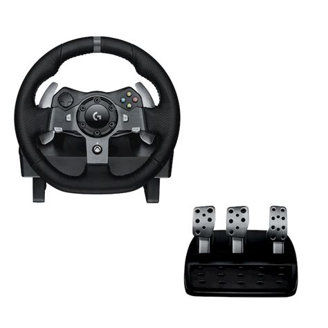 volante per xbox logitech volante g920 per xbox one e pc mediaworld it