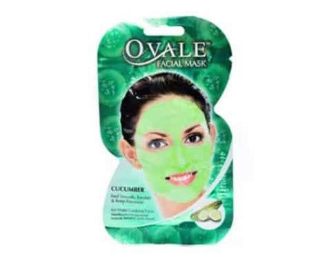 merk masker wajah  kulit berminyak terbaik