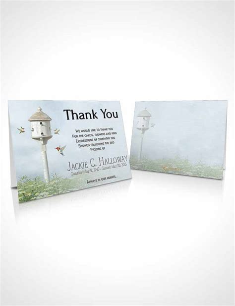 funeral thank you cards templates funeralparlour funeral program template obituary