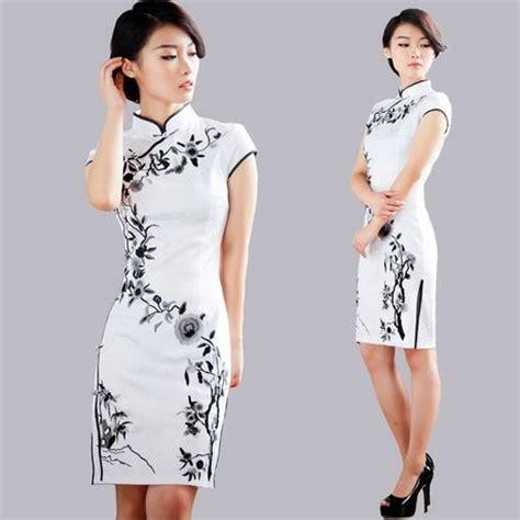 imagenes mujeres vestido de baño las 25 mejores ideas sobre vestidos chinos en pinterest