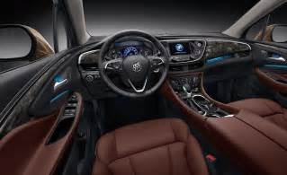 Buick Envision Car And Driver