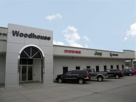 Woodhouse Jeep Woodhouse Chrysler Dodge Jeep Ram 15 Photos Auto Parts