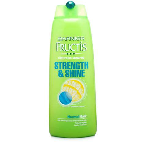 can african americans use garnier fructis garnier fructis strength shine shoo chemist direct