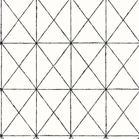 street intersection black geometric wallpaper
