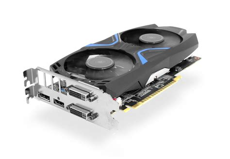 Galax Geforce Gtx 1050 Ti 4gb Ddr5 Exoc Dual Fan Garansi 2 Thn galax geforce 174 gtx 1050 ti exoc グラフィックスカード