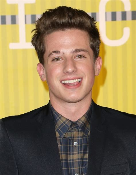 charlie puth young charlie puth picture 8 2015 mtv video music awards