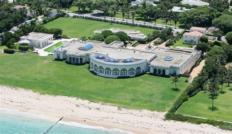 george soros cruising the shoreline the mansions