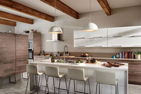Polymer Kitchen Cabinets by Ikea Canada Introduces New Kitchen System