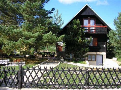 Appartamenti Plitvice by Appartamenti Familie Trauber Laghi Di Plitvice Croazia