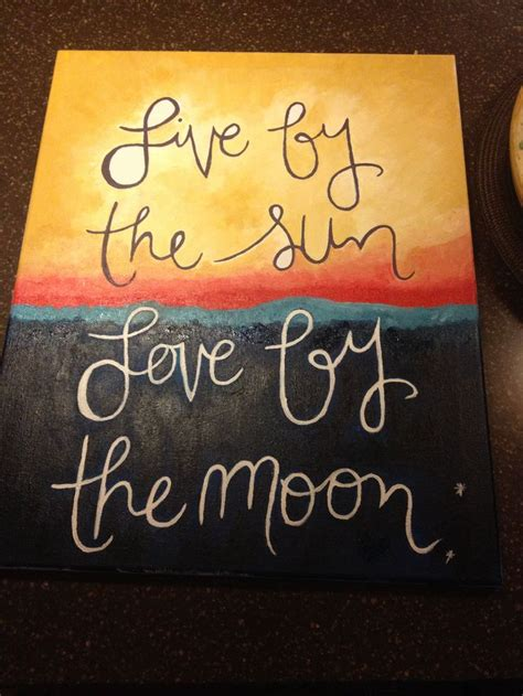 live by the sun love by the moon tattoo live by the sun by the moon inspiration