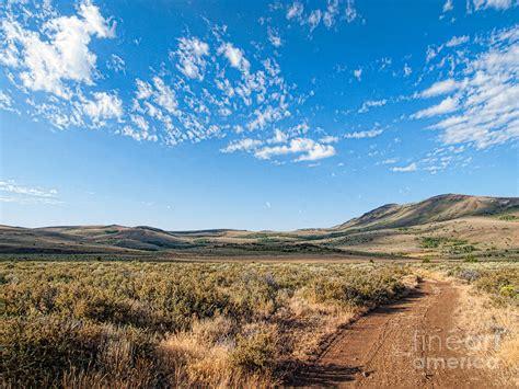 High Desert hart mountain oregon high desert photograph by rollins