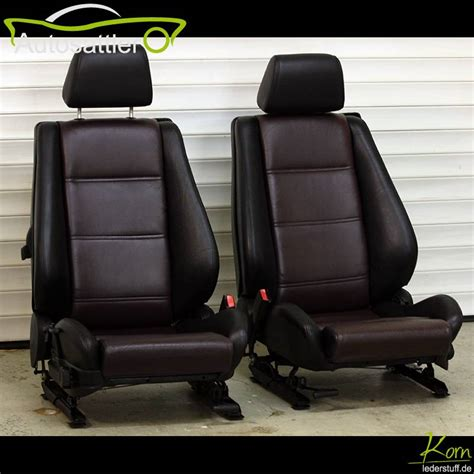 e30 seat upholstery lederstuff de bmw e30 convertible leather refreshment