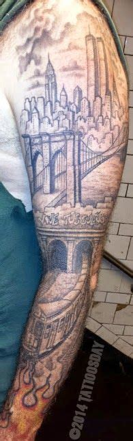 1000 Images About Tattoo New York On Pinterest New Tattoos Nyc