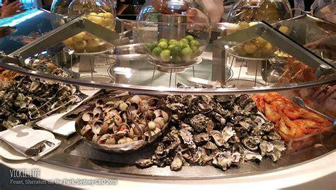 image gallery feast buffet