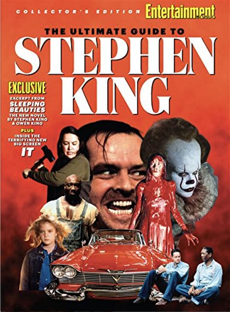 entertainment weekly the ultimate 1683307860 your latest stephen king related purchase page 183 the stephenking com message board
