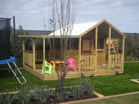 designer cubby houses design a shed cubby houses house and home design