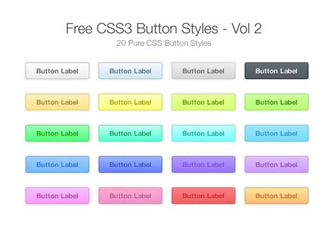 format html buttons css 1000 images about free buttons on pinterest free web