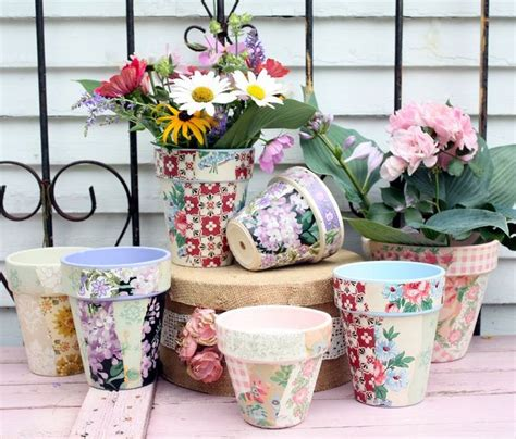 wallpaper flower in pot 17 best images about flower pots on pinterest fabric