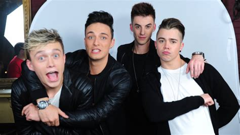 boybandscouk all the latest news gossip pictures new boyband boycode want to be the male version of little