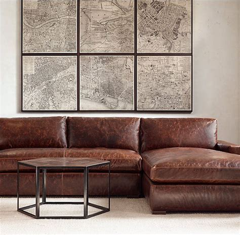 7 Leather Sectional Sofa by 25 Best Leather Couches Ideas On