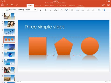 Office For Ipad Now Includes Printing Office Blogs Power Point