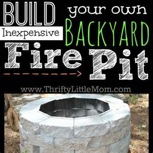 20 diy fire pit ideas 2 diy crafty projects