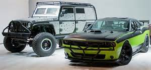 Fast And Furious Jeep Best Tv Show Or That Features A Jk Jeep Wrangler
