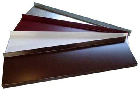 davanzali in alluminio davanzale esterno 187 masterplast fabbrica finestre e porte