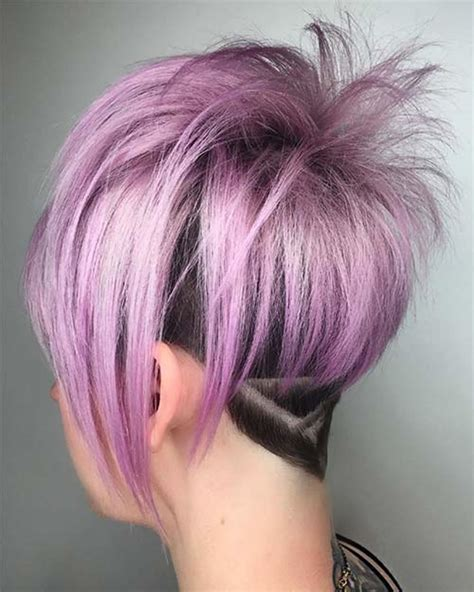 ppictures pf extreme short haircuts feminine extreme short haircuts for ladies 2018 2019