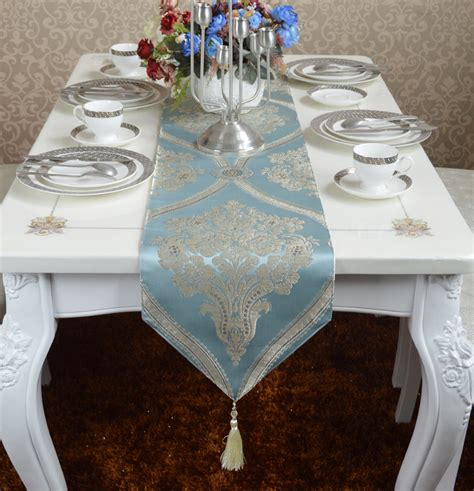 Cheap Table Runner by Get Cheap Silk Table Linens Aliexpress