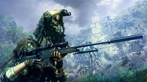 best sniper for ps3 sniper ghost warrior playstation 3