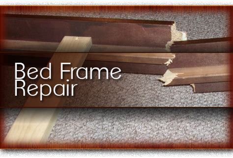 Repair Bed Frame Chicago Suburbs Furniture Repair Can Fix Your Damaged And Scratched Furniture