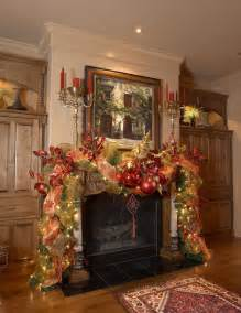 308 best christmas mantels images on pinterest merry