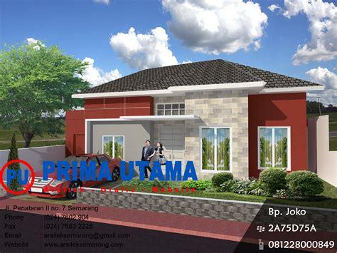 desain jasa rumah jasa desain rumah di makassar cv prima utama