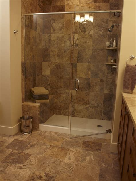 houzz bathroom tile ideas shower pan tile design ideas pictures remodel and decor