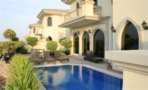 3 bedroom house for rent in dubai 5 bedroom holiday villa for rent on jumeirah palm dubai