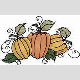 Cute Pumpkin Patch Clipart | Clipart Panda - Free Clipart Images