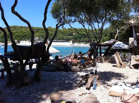 full day mega catamaran excursion to hvar jerolim foto di pakleni islands hvar tripadvisor