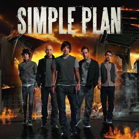 simple plans lirik lagu simple plan perfect