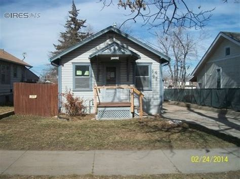 houses for sale in greeley co greeley colorado reo homes foreclosures in greeley colorado search for reo