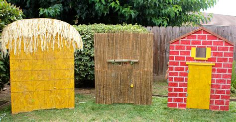guinea pig houses best photos of 3 little pigs houses three little pigs houses three little pigs