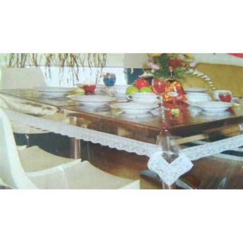 Taplak Meja Makan 5 taplak meja makan bening transparant taplak meja makan plastik bening shopee indonesia