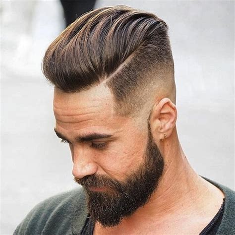 is there another word for pompadour hairstyle men as my hairdresser dont no what it is 50 classy pompadour haircut ideas men hairstyles world