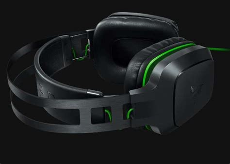 Headset Gaming Razer Electra razer electra v2 gaming headset launches for 60 geeky gadgets howldb
